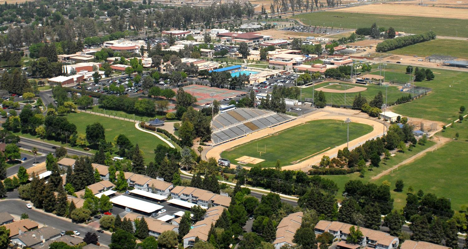 Merced College's Educational Master Plan