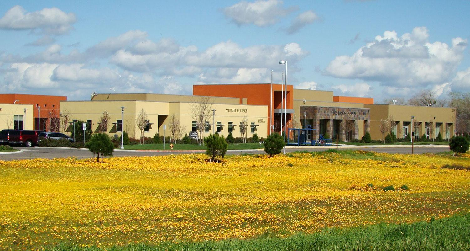 Our Los Banos Campus
