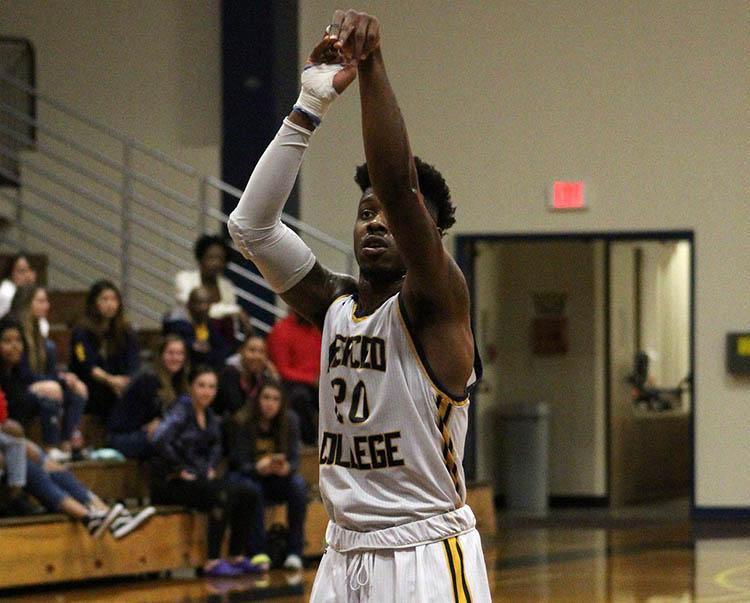 Merced College - Men's Basketball