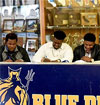 Merced College Football Players Moving On
