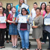 Students Complete Administration Office Management Program