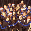 Merced College Chorale Prepare for Holiday Concert