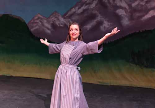 Merced College Theater & Performing Arts Presents: The Sound of Music, March 20-29