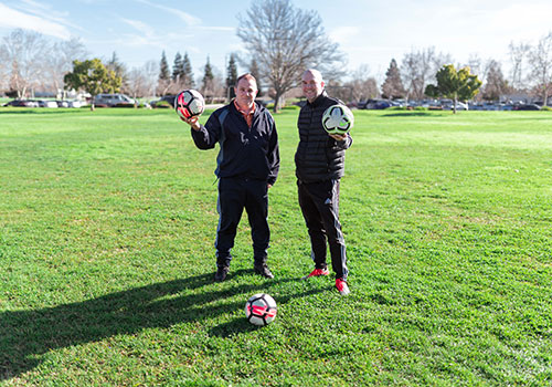 Merced College announces coaches for new soccer programPage Title