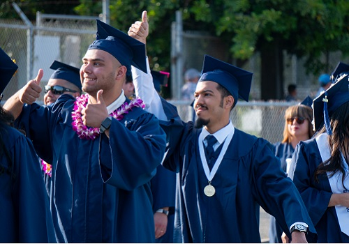 Merced College to Host In-Person Commencement Ceremonies