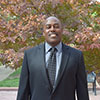 Joseph Allison Named Vice President of Administrative Services