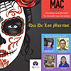 Withers Honors Mentor With Dia de los Muertos Event