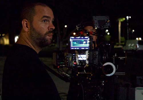 MC grad anchors first feature film in Merced County