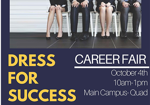 Merced College to Host Career Fair