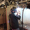 FFA Welding Competition