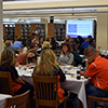 Annual Breakfast Helps Schools Touch Base