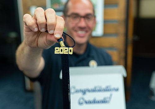 Merced College to recognize class of 2020 virtually