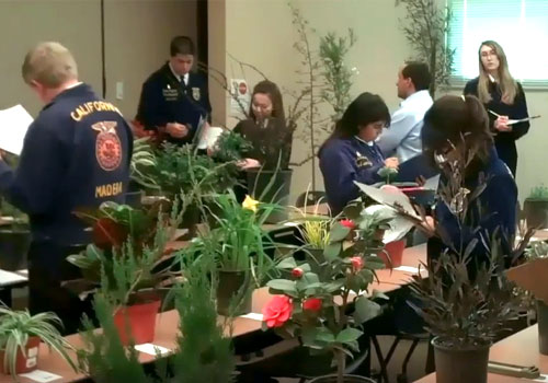 49th Annual Agriculture Field Day at Merced College