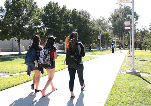 Merced College Encouraging Students to Take 15 Units a Semester to Complete on Time