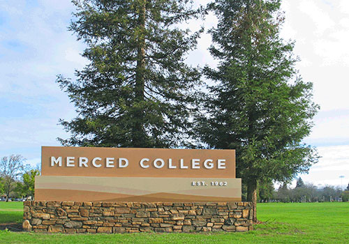Accreditation Reaffirmed for Merced College