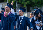 Merced College to Honor Two Graduating Classes in Person This Week