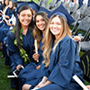 Merced College's 56th Commencement Exercises