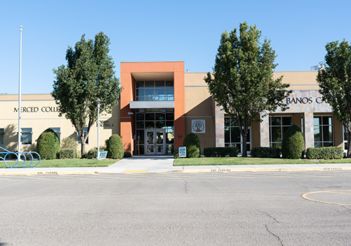 Los Banos Campus to Celebrate 50 Years with Food, Fun on Nov. 5