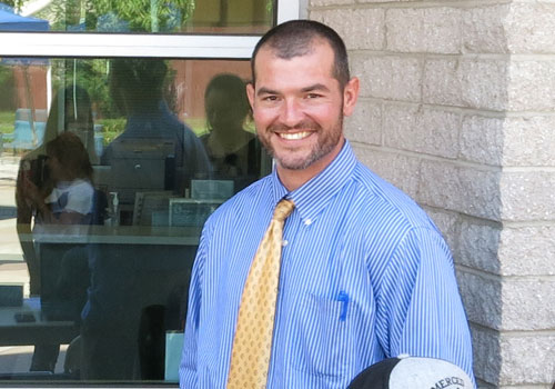 Merced College Announces Selection of New Vice President of Student Services