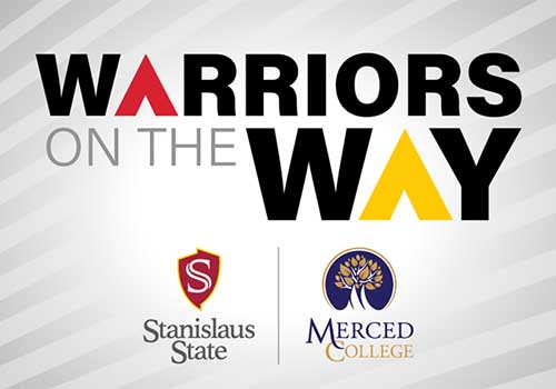 Stan State, Merced College to Sign MOU to Smooth Transfer Process