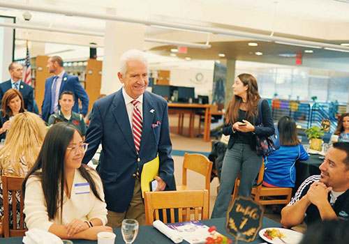 Rep. Costa to speak at Merced College gathering with local schools in October