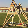 Physics 4A Siege Weapons Competition