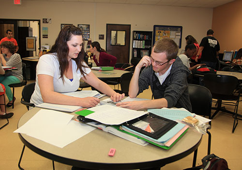 Community College Promise Opens Doors for Everyone