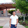 Williams Found Career Path at Merced College