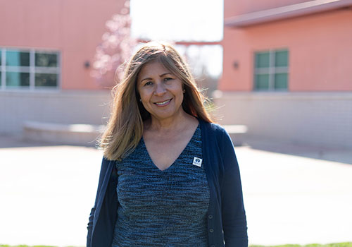 Merced College's Ruano chosen as Merced County Hispanic Chamber of Commerce honoree for 2020 Latina Women's Luncheon