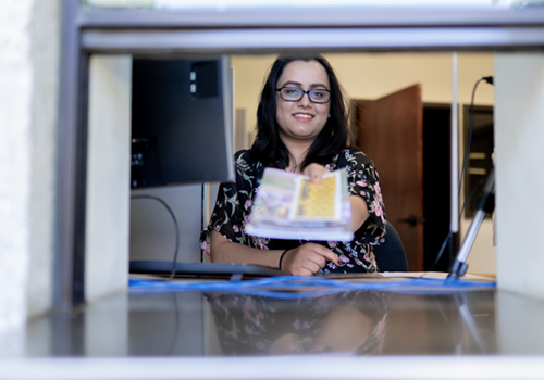 Flexibility, support are key as Merced College reopens to students