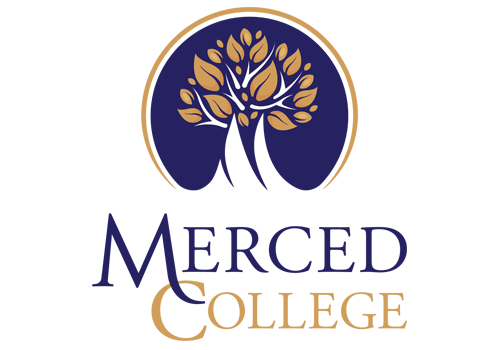 Merced College Logo