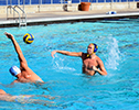 Water Polo: West Valley at Merced College