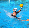 Women's Water Polo: Home Game vs. West Valley