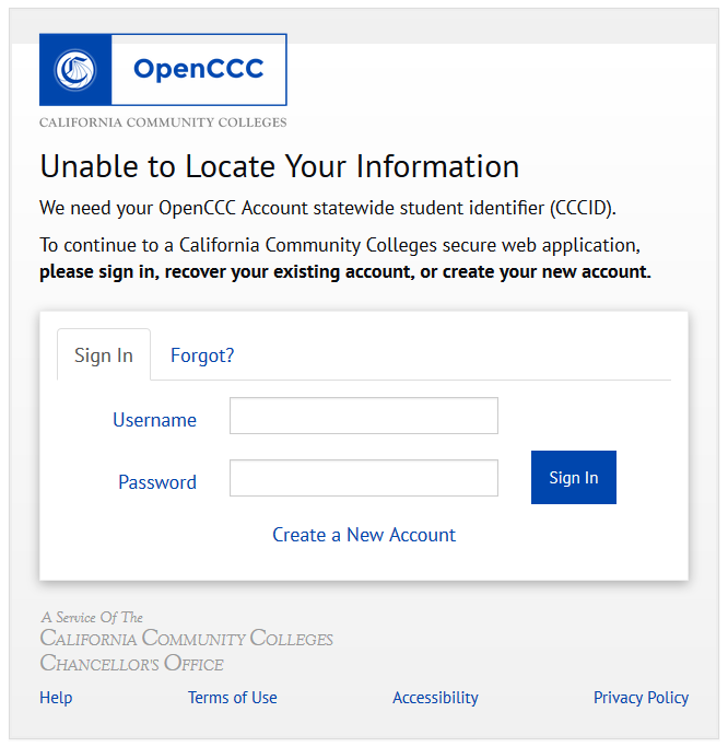 Merced College  Login To Online Classes Click Here To Learn How To Resolve This In A Few Easy Steps