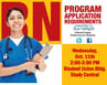 Workshop: RN Program Requirements