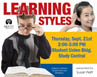 Workshop: Learning Styles