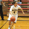 Basketball (Women's): Merced Tournament