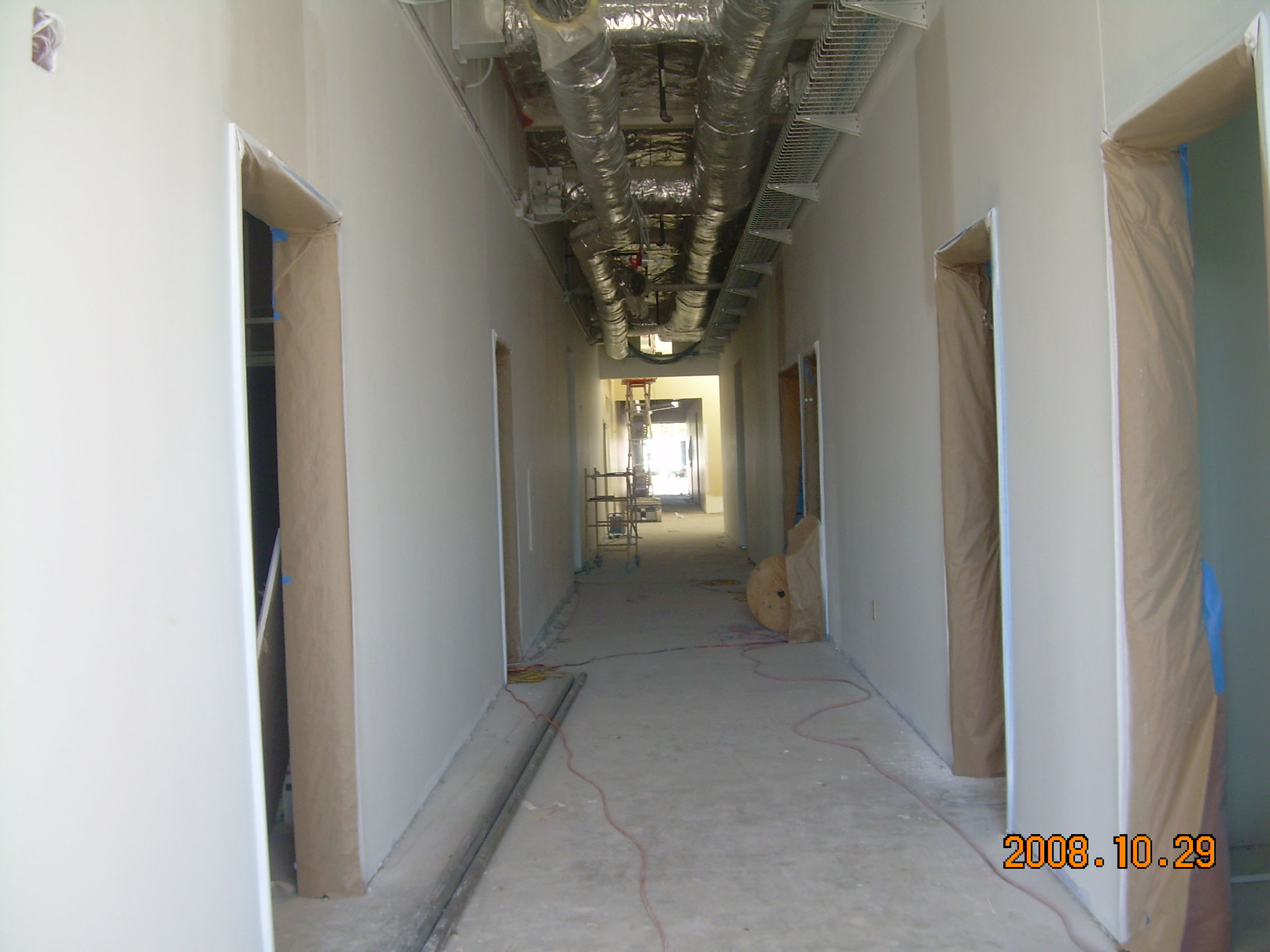 Allied Health Building Project