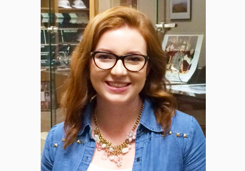 Merced College Student of Month - March 2016
